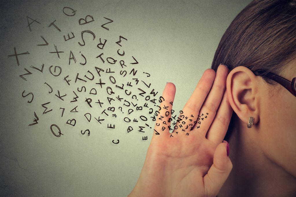 Xếp hạng khả năng lắng nghe của con người theo giới tính, tuổi tác và nghề  nghiệp | L&A